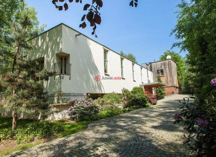 波兰马佐夫舍省华沙的房产,Adamkiewicza,编号25174728