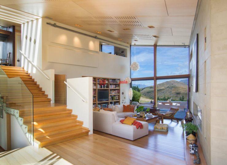 新西兰皇后镇的房产,Wilding Road Lake Hayes,编号37766767