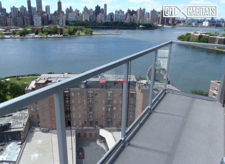 美国纽约州纽约的新建房产,11-24 31st Avenue,编号37771535