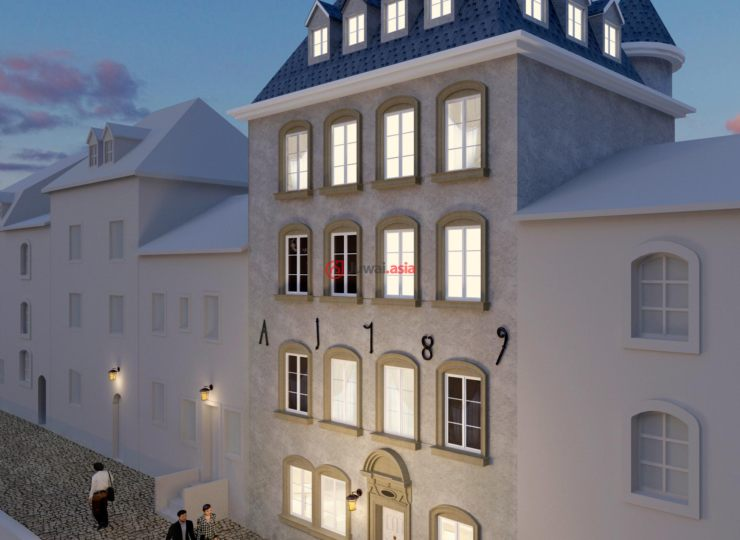 卢森堡的房产,编号36061779