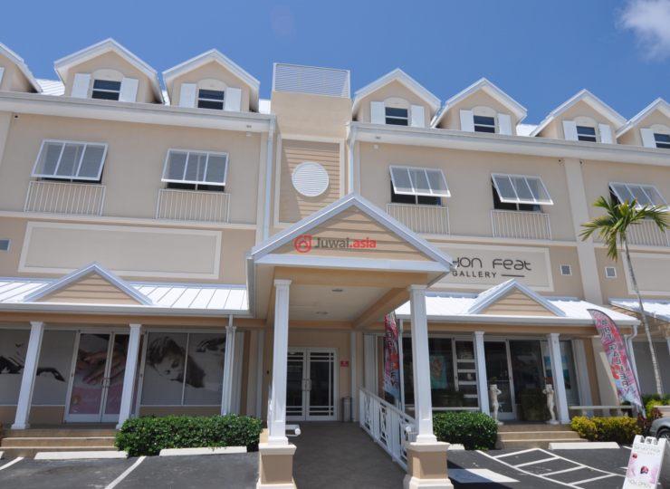 开曼群岛乔治城的房产,25 Earth Close West Bay Rd,编号35683354