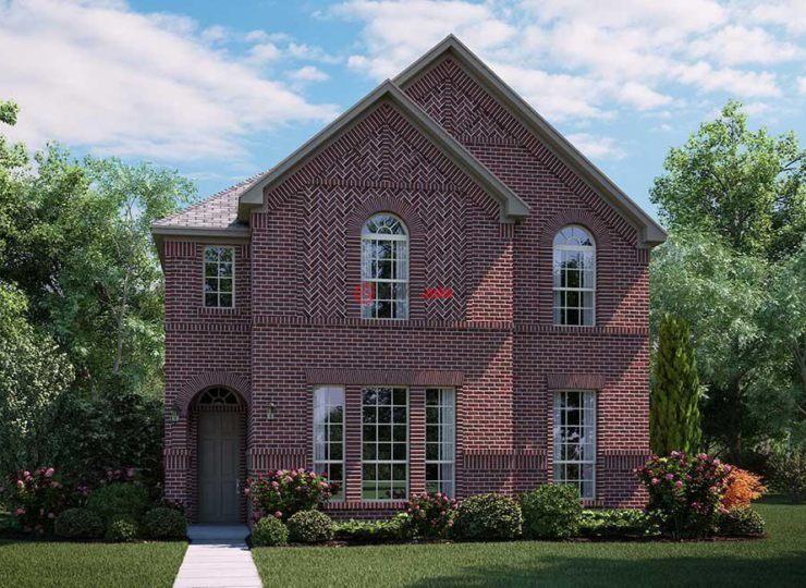 美国德克萨斯州艾文的房产,7001 Mammoth Drive,编号24847464