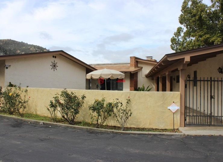 美国加州valley center的房产,33780 double canyon rd.,编号29038864