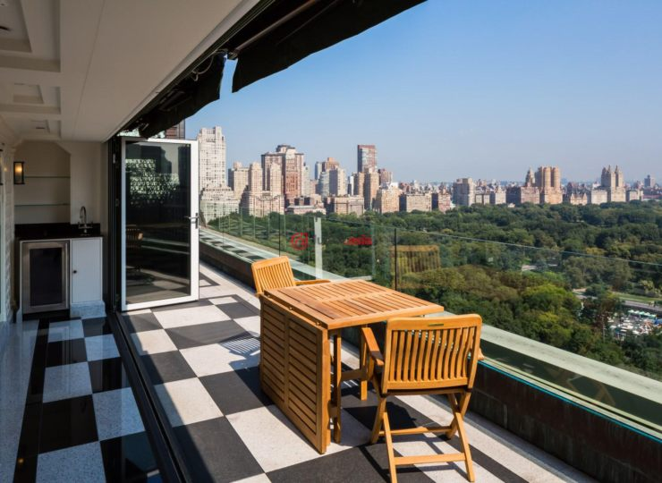 美国纽约州纽约的房产,1 Central Park South PH 2003,编号34702846