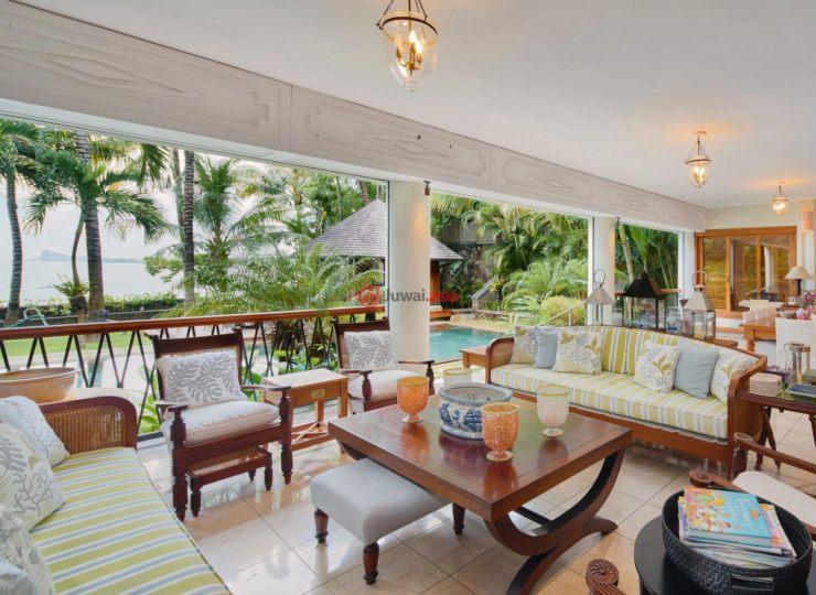 毛里求斯Grande Baie的房产,编号31646737