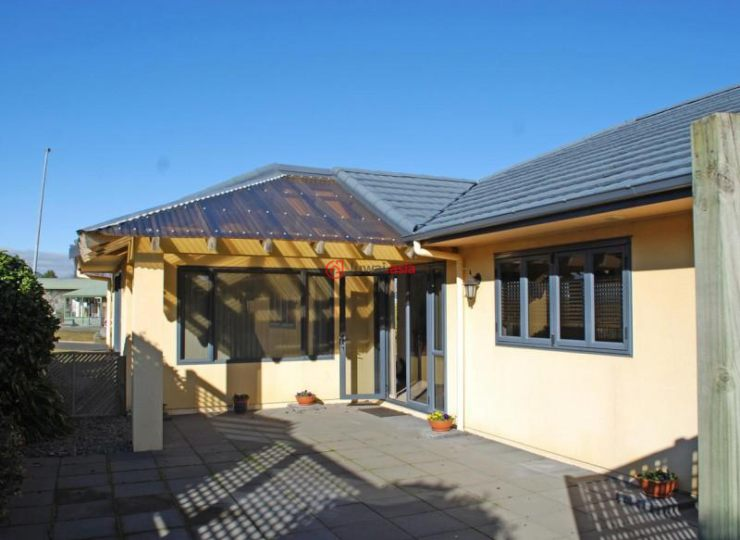 新西兰怀卡托陶波的房产,25 Northwood Road,编号18199728