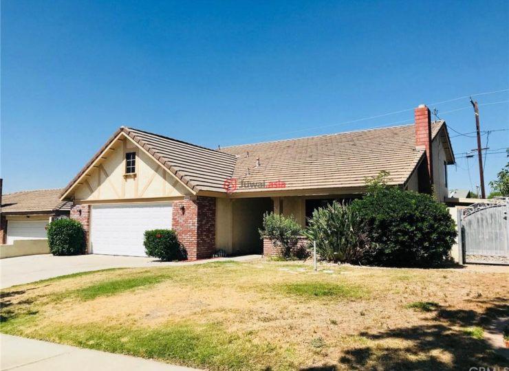 好听的�9�yn��d#_美国加州圣贝纳迪诺的房产,5550 n d street,编号40166942
