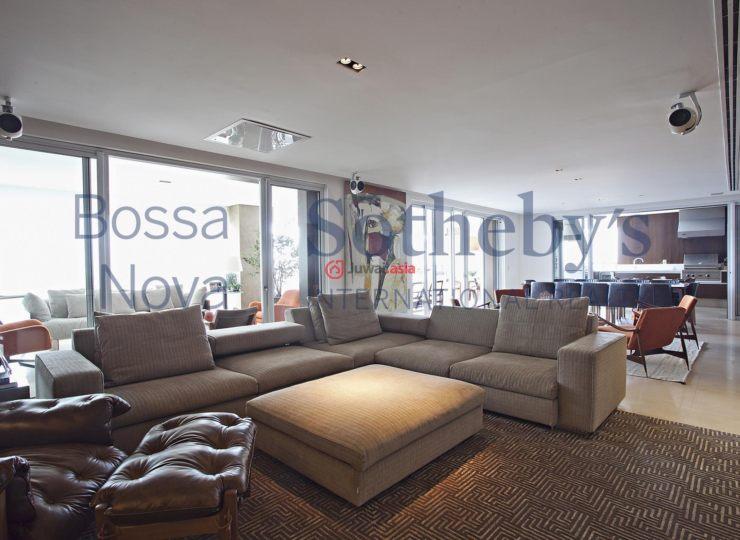 巴西圣保罗的房产,编号36482309