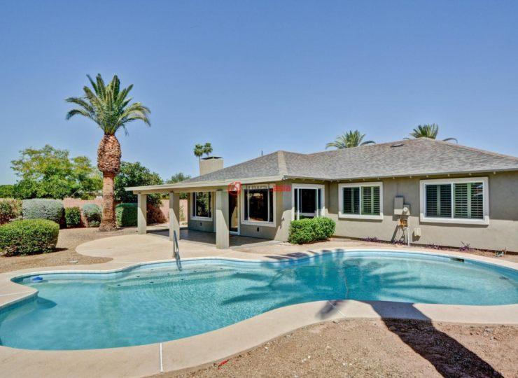 美国亚利桑那州森城的房产,10238 w white mountain rd,编号31789799