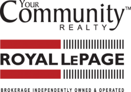 Royal LePage Your Community Realty